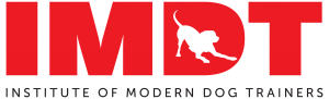 Institute of Modern Dog Trainers Full Member