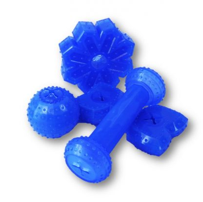 Arctic Freeze Dog Toys
