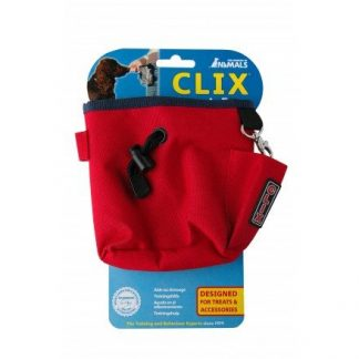 CLIX Dog Treat Bag