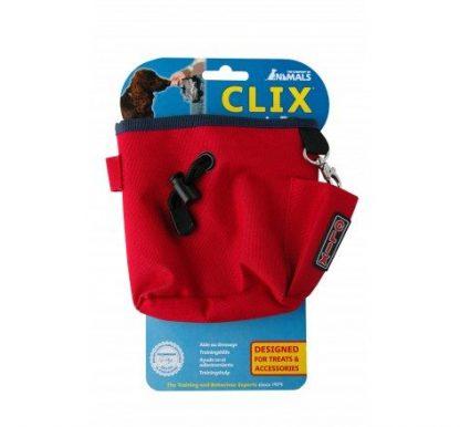 CLIX Dog Treat Bag