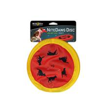 Nite Ize Nite Dawg LED Soft Disc