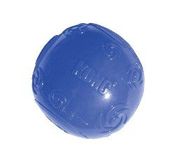 Kong Squeezz Dog Ball