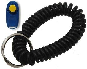 Wrist Coil for Clicker and I-Click