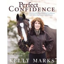 Perfect Confidence - Kelly Marks