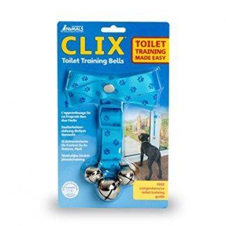 CLIX Toilet Training Bells
