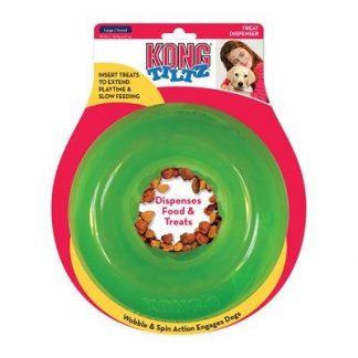 Kong Tiltz Dog Toy